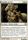 Magic the Gathering 10th Edition Single Paladin en-Vec - NEAR MINT (NM)
