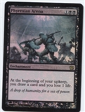 Magic the Gathering 9th Edition Single Phyrexian Arena FOIL