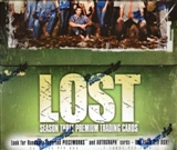 LOST Season Three Hobby Box (2007 InkWorks)