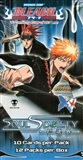 Score Bleach Soul Society Booster Box
