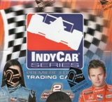 2007 Rittenhouse Indy Car Series Racing Box