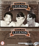 2007/08 Press Pass Legends Basketball Hobby Box
