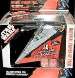 WizKids Star Wars Pocketmodel Imperial Power-Up Pack (Box)