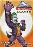 WizKids HeroClix DC Icons 2-Figure Booster Pack