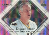 1999/00 Upper Deck Black Diamond Gordie Howe Gallery #GH9