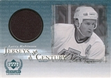 1999/00 Upper Deck Century Legends Jerseys of the Century #JC3 Larry Robinson
