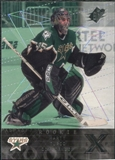 2000/01 Upper Deck SPx #159 Marty Turco /1500