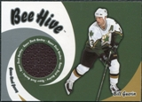 2003/04 Upper Deck Beehive Jerseys #JT12 Bill Guerin