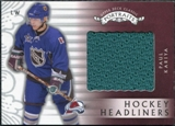 2003/04 Upper Deck Classic Portraits Headliners #HHPK Paul Kariya