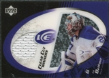 2003/04 Upper Deck Ice Clear Cut Winners #CCEB Ed Belfour