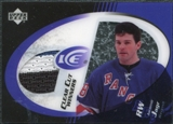 2003/04 Upper Deck Ice Clear Cut Winners #CCJJ Jaromir Jagr