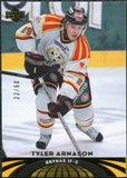 2004/05 Upper Deck UD All-World Gold #46 Tyler Arnason /50
