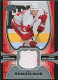 2005/06 Upper Deck UD Powerplay Specialists #TSBS Brendan Shanahan