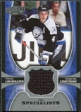 2005/06 Upper Deck UD Powerplay Specialists #TSVL Vincent Lecavalier SP