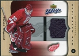 2005/06 Upper Deck MVP Materials #MCO Chris Osgood