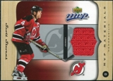 2005/06 Upper Deck MVP Materials #MSS Scott Stevens