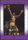 2000 Upper Deck Lakers Master Collection #2 Wilt Chamberlain /300