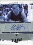 2005/06 Upper Deck Slam Signature Slams #SB Shane Battier Autograph