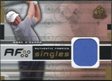 2003 Upper Deck SP Game Used Authentic Fabrics Singles #MO Mark O'Meara