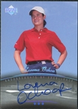 2004 Upper Deck SP Signature Endorsements of Excellence #A7 Lorena Ochoa Autograph /776