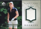 2004 Upper Deck SP Signature #54 Rachel Teske Shirt