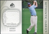 2004 Upper Deck SP Signature Authentic Fabrics Singles #JK Jerry Kelly