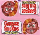 Garbage Pail Kids Series 7 Stickers Hobby Box (2007 Topps)