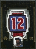 2003 Upper Deck Sweet Spot Patches #AS1 Alfonso Soriano