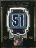 2003 Upper Deck Sweet Spot Patches #IS1 Ichiro Suzuki
