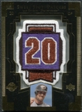 2003 Upper Deck Sweet Spot Patches #LG1 Luis Gonzalez