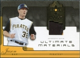 2005 Upper Deck Ultimate Collection Materials Patch #JA Jason Bay /25