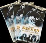 The Seeker: The Dark is Rising Hobby Pack (InkWorks)
