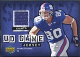 2006 Upper Deck Game Jerseys #GJJS Jeremy Shockey