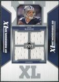 2006 Upper Deck XL Jerseys #XLBL Drew Bledsoe