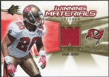 2006 Upper Deck SPx Winning Materials #WMVBA Ronde Barber