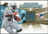 2006 Upper Deck SPx Winning Materials #WMVRO Ronnie Brown