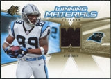 2006 Upper Deck SPx Winning Materials #WMVSS Steve Smith