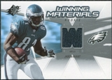 2006 Upper Deck SPx Rookie Winning Materials #WMRJA Jason Avant