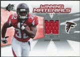 2006 Upper Deck SPx Rookie Winning Materials #WMRJN Jerious Norwood