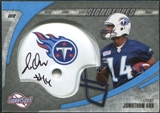 2006 Upper Deck Sweet Spot Signatures #OR Jonathan Orr Autograph