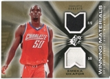 2006/07 Upper Deck SPx Winning Materials #WMEO Emeka Okafor