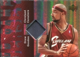 2006/07 Upper Deck UD Reserve Game Patches #DG Drew Gooden
