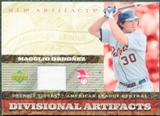 2007 Upper Deck Artifacts Divisional Artifacts #OR Magglio Ordonez /199