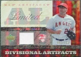 2007 Upper Deck Artifacts Divisional Artifacts Limited #KM Kendry Morales /130