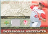 2007 Upper Deck Artifacts Divisional Artifacts Gold #BC Bartolo Colon