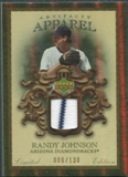 2007 Upper Deck Artifacts MLB Apparel Limited #RJ Randy Johnson /130