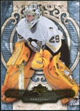 2007/08 Upper Deck Artifacts Gold #17 Marc-Andre Fleury /50