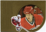 2007/08 Upper Deck Black Diamond Run for the Cup #CUP5 Eric Staal