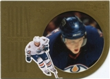 2007/08 Upper Deck Black Diamond Run for the Cup #CUP9 Ales Hemsky