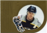 2007/08 Upper Deck Black Diamond Run for the Cup #CUP17 Paul Kariya